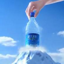 恒大冰泉诞生记